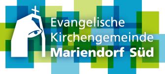 Logo for Evangelische Kirchengemeinde Mariendorf Süd