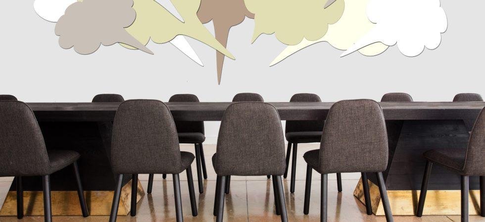 Gemeindebeitratssitzung