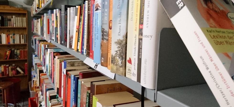 Bücherstube