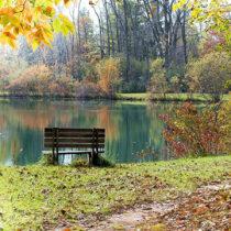 55plus Wandern und Spazieren im Oktober