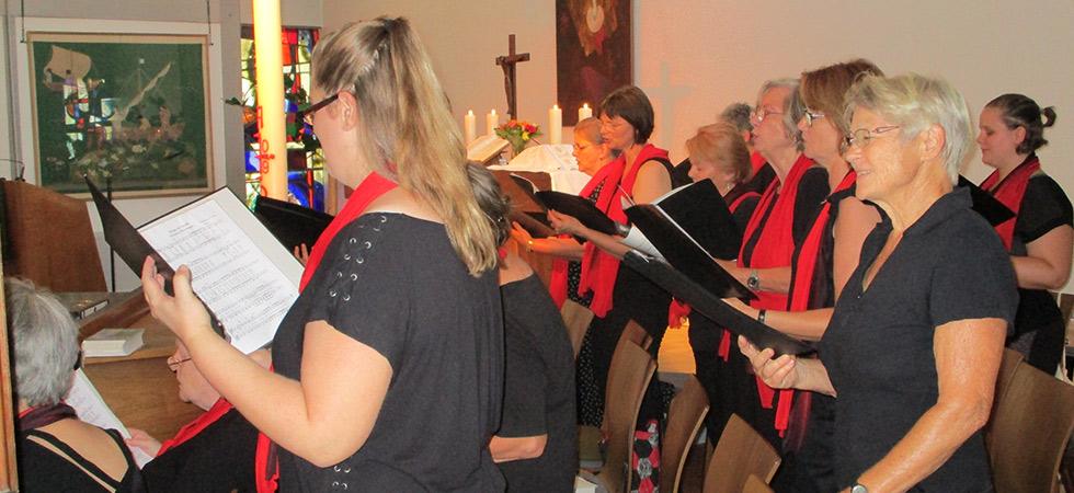 Chor Mariendorf Süd