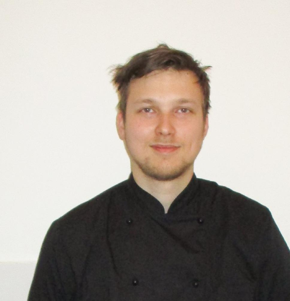 Koch Alexander Hultzsch
