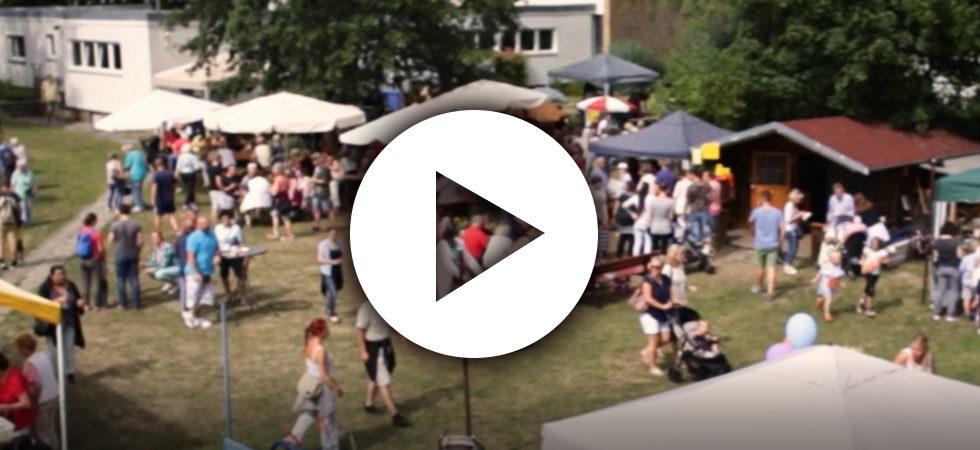 Videos aus unserer Ev. Kirchengemeinde, Gemeindevideo, Konfirmandenvideo