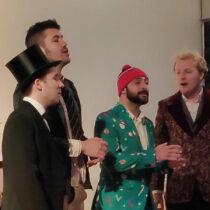 Rückblick Konzert des Männergesangsvereins