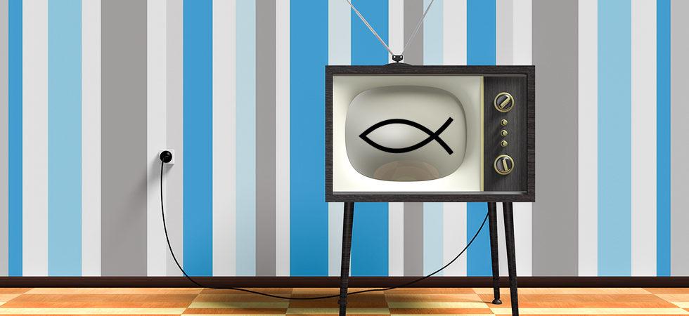 Ostern in Radio und Fernsehen