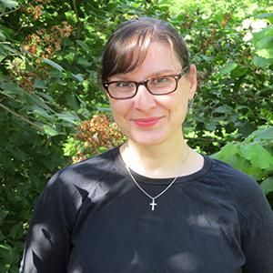 Pfarrerin Lydia Grund-Kolbinger