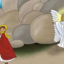Für Kinder erzählt: Ostern