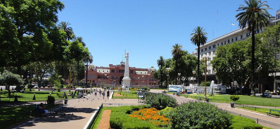Karat Buenos Aires