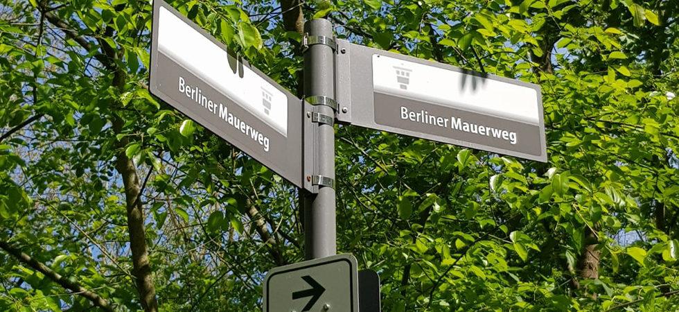 Radfahren Berlin Brandenburg