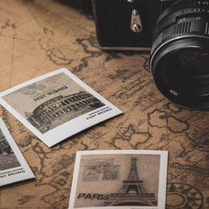 Reisen Monatsspruch