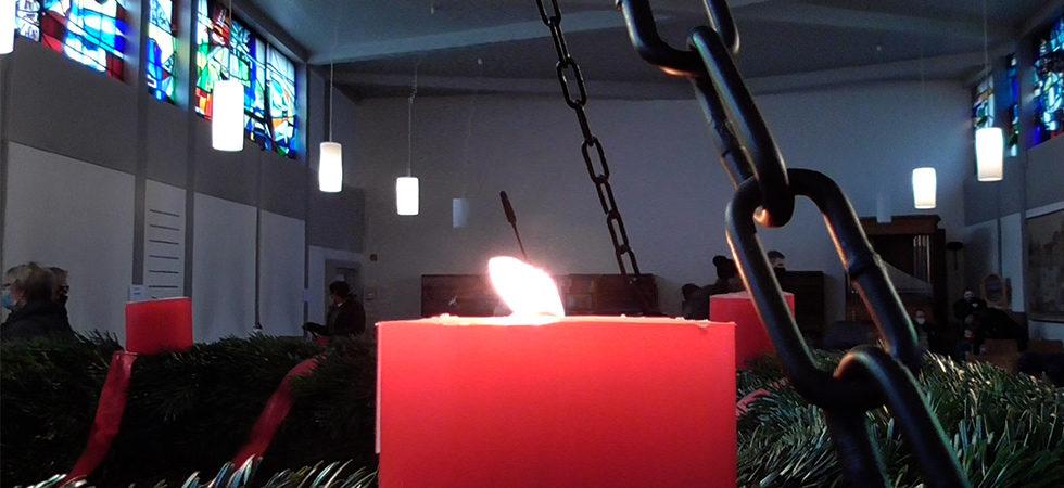 Gottesdienste Heiligabend