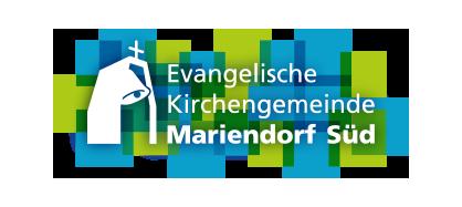 Logo for Ev. Kirchengemeinde Mariendorf Süd