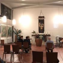 Kinonacht in der Kirche